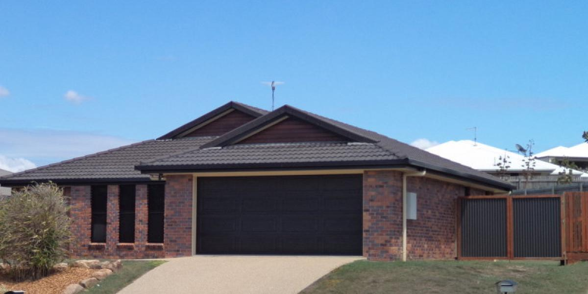 BEAUTIFUL BRICK LOW SET HOME WITH SEPARATE MEDIA ROOM