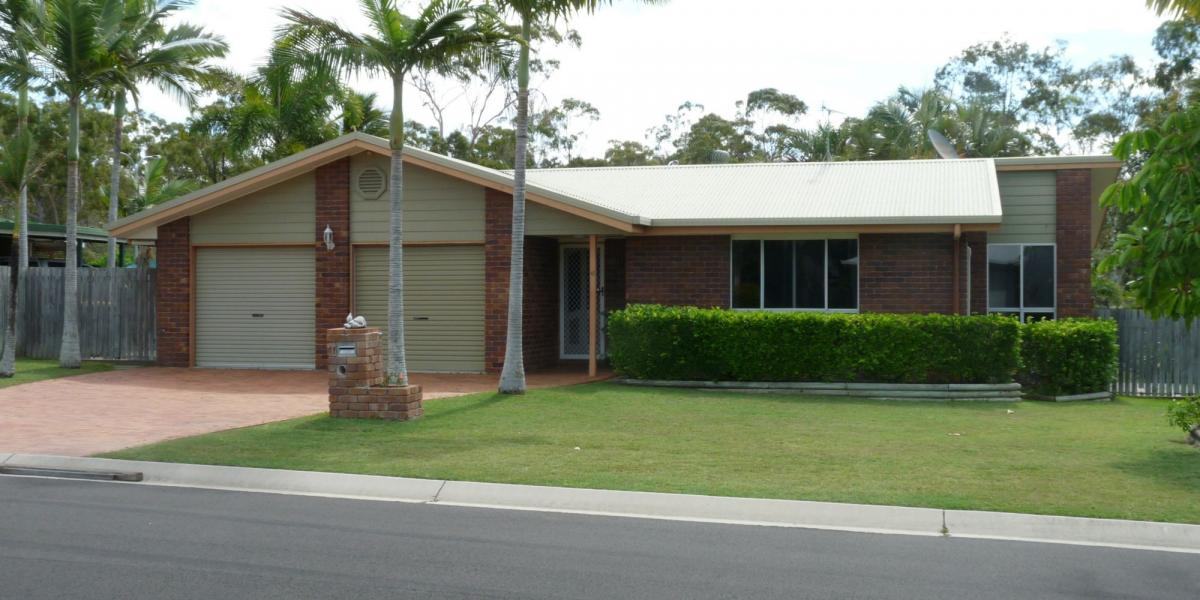 SOUGHT AFTER LOCATION IN GEOFFREY THOMAS DRIVE