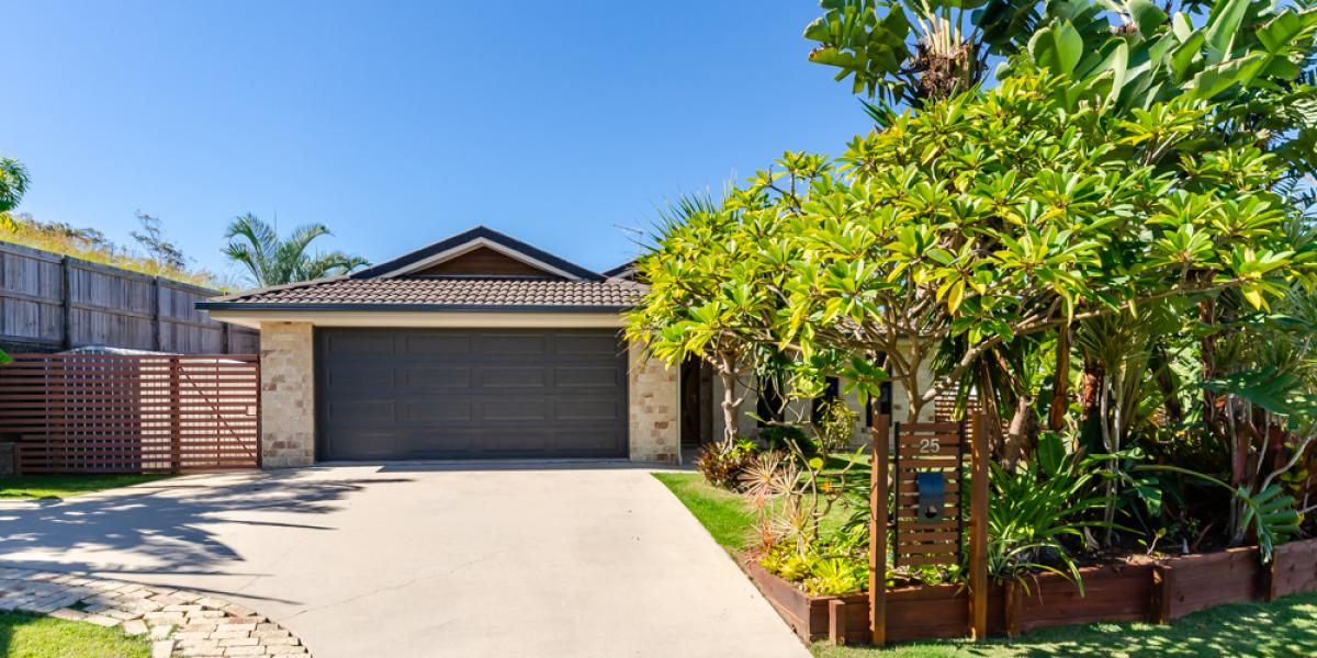 EXCEPTIONAL QUALITY 4 BRM HOME