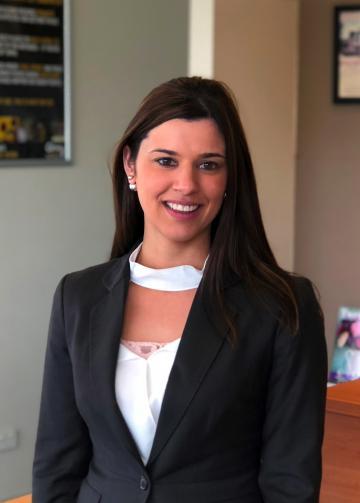 Vanessa Jurcic