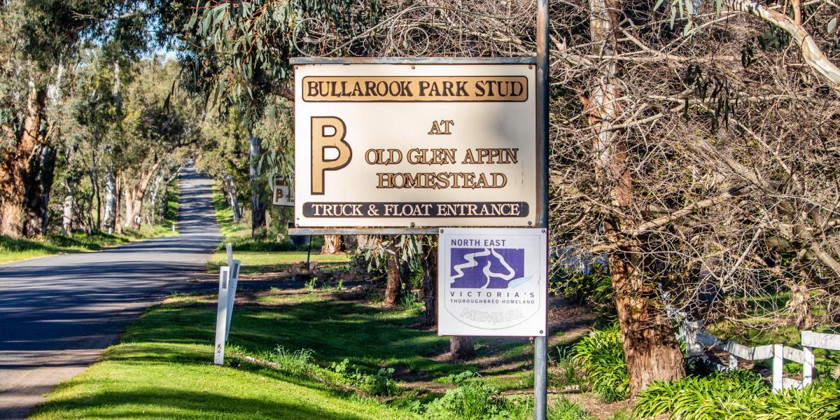 BULLAROOK PARK