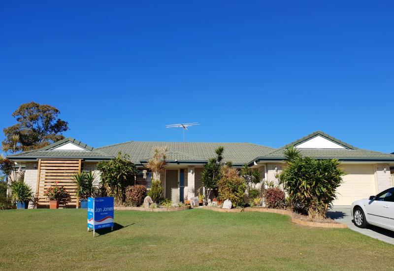 Big Family Home – North Ridge Estate