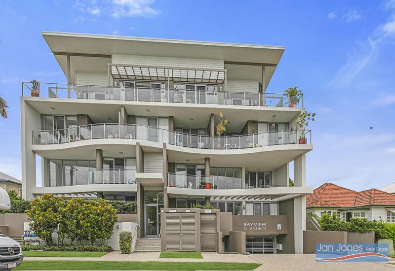 East of Oxley – Boutique Apartment