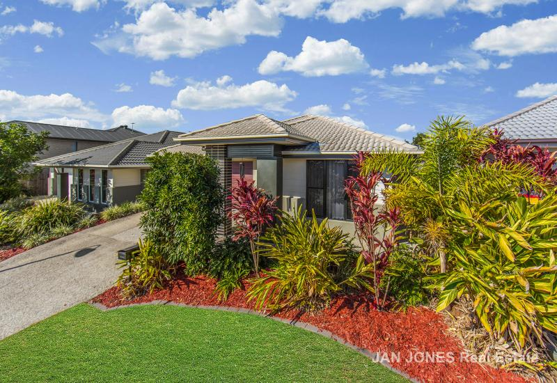 LOW MAINTENANCE 4 BED HOME