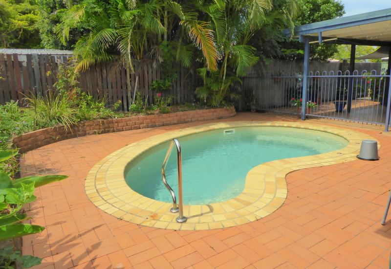 DON'T BE DECEIVED - THIS IS A LARGE HOME - POOL