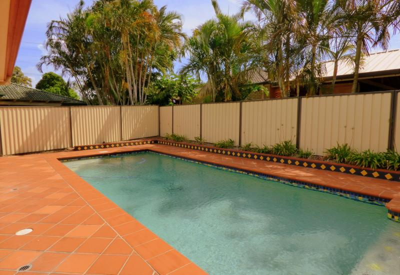 LOWSET BRICK  HOME WITH POOL !