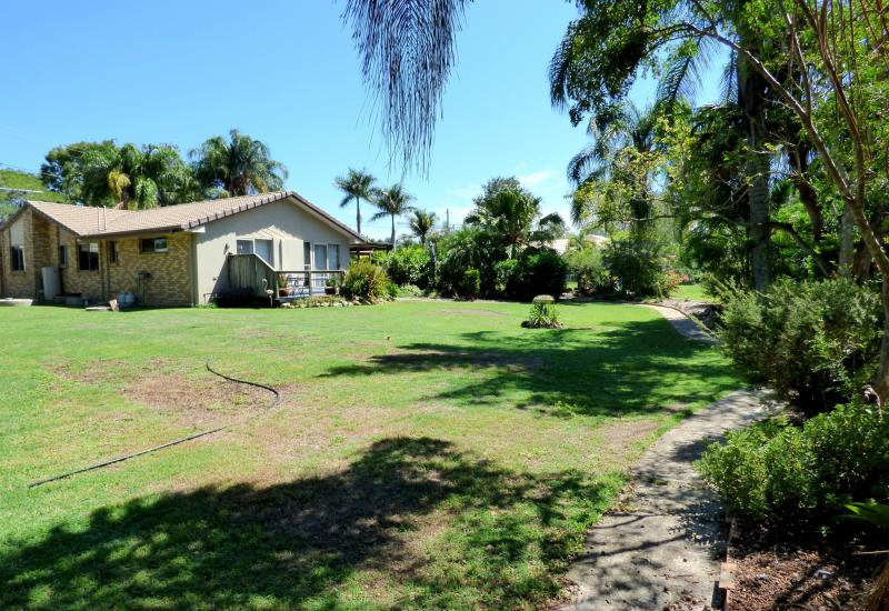 ROOM FOR SHEDS - POOL - GREAT LOCATION