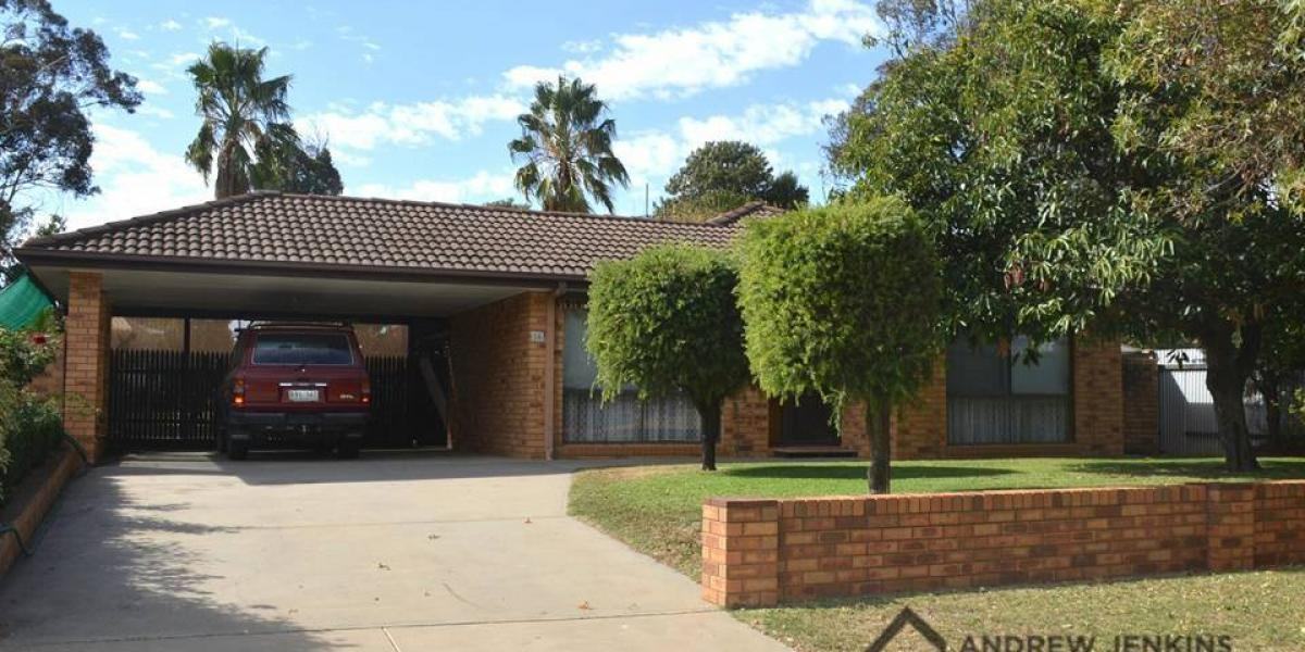 Great Location - First Time Offered For Sale