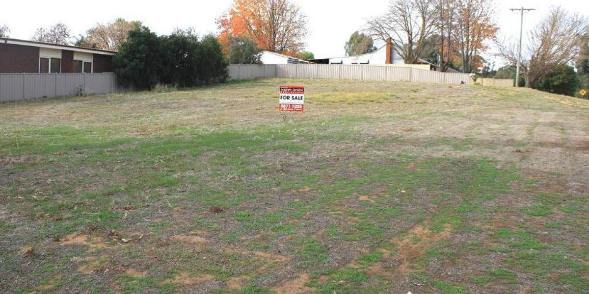 Large Home Site or Development Block