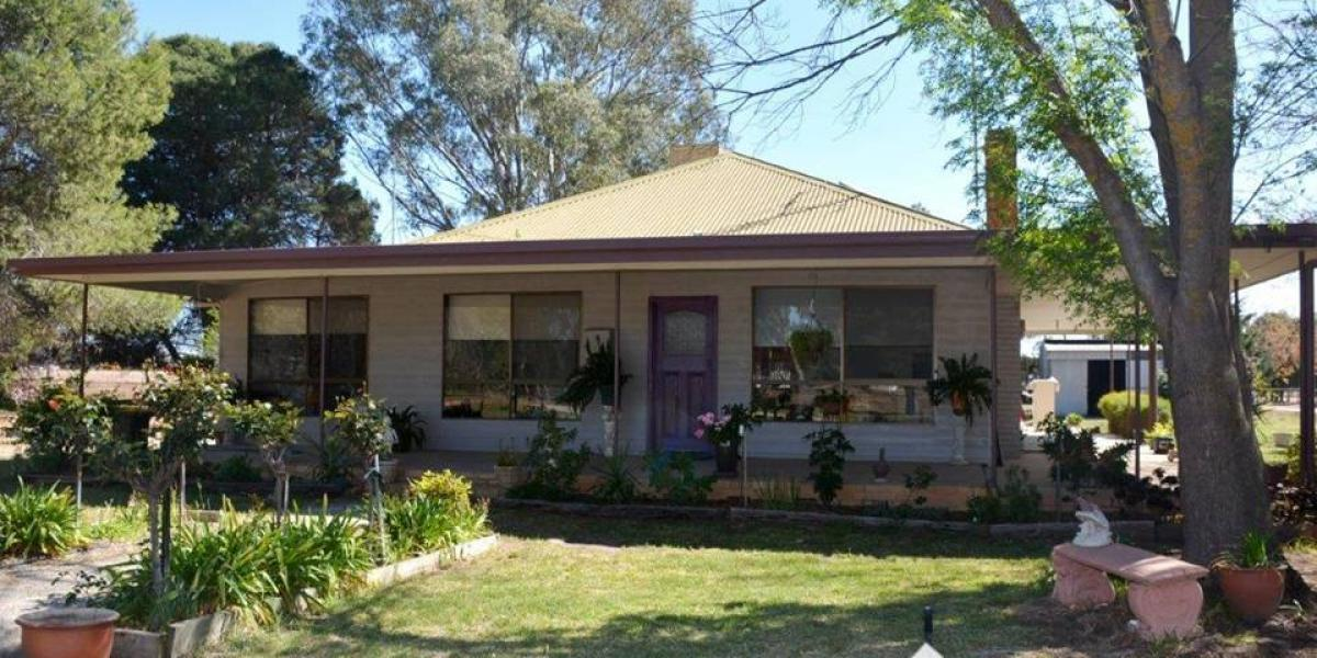 Charming Tocumwal Lifestyle Property