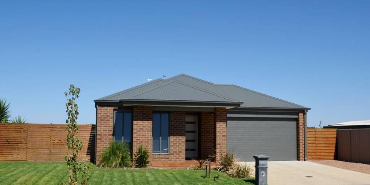 Great Family Home -  Choice River End Location