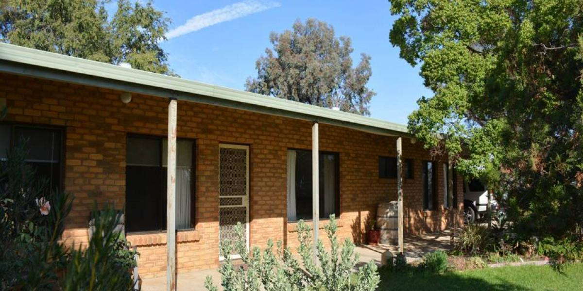 Barooga Town Boundary - 12.5 Acre Lifestyle Property