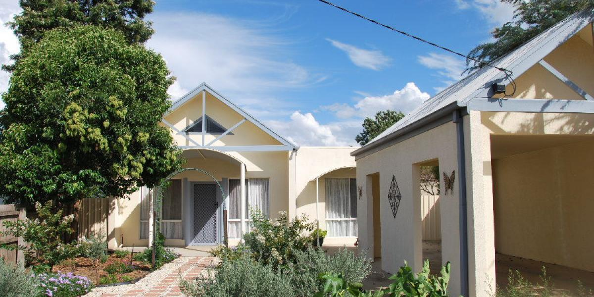 Low Maintenance Living or Investment Property