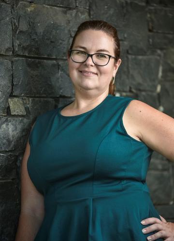 Nicole Scantlebury