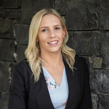 Megan Cockburn photo