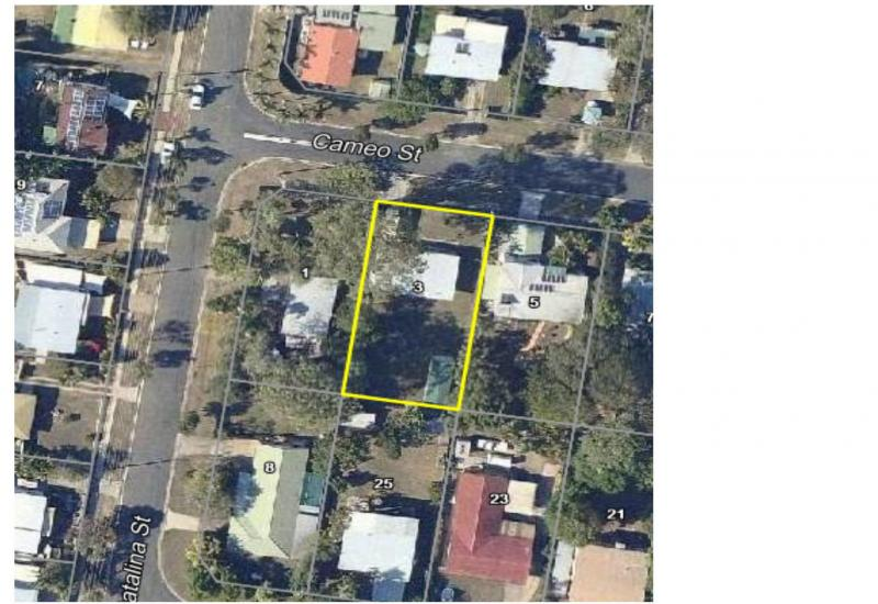 Investor Special with Huge Development Opportunity...Rent Potential $800+ p/w