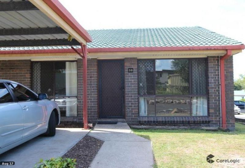 3 Bedrooms + Pool in Security Complex...All Offers Considered