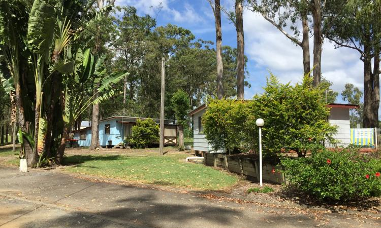Freehold Investment For Sale - Tall Timbers Caravan Park South Kempsey NSW