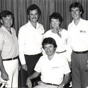 Kevin Annetts - Elders Nambour 1979