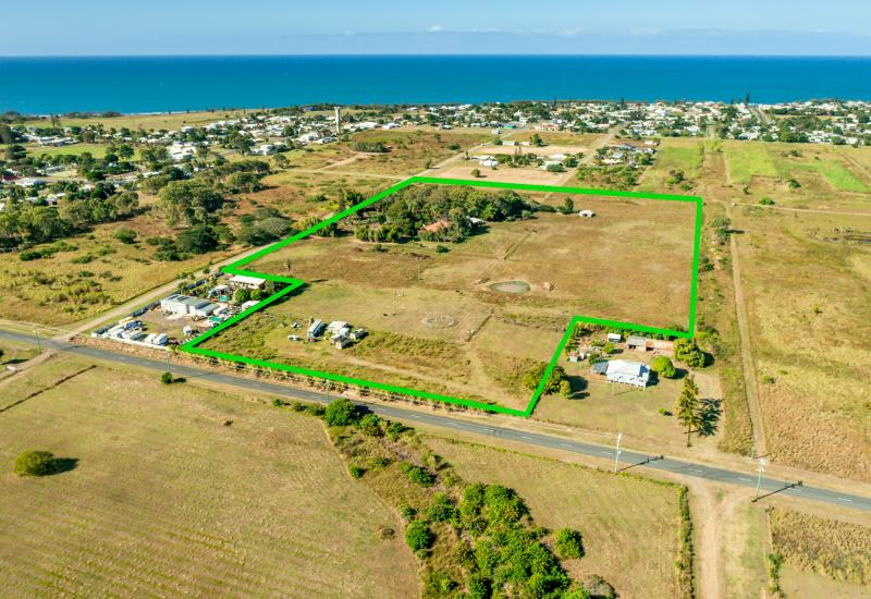 THE OPTIONS ARE ENDLESS – SUBDIVISION-LAND BANK-FARM