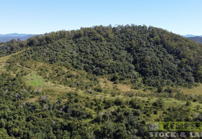 Large Rural Land