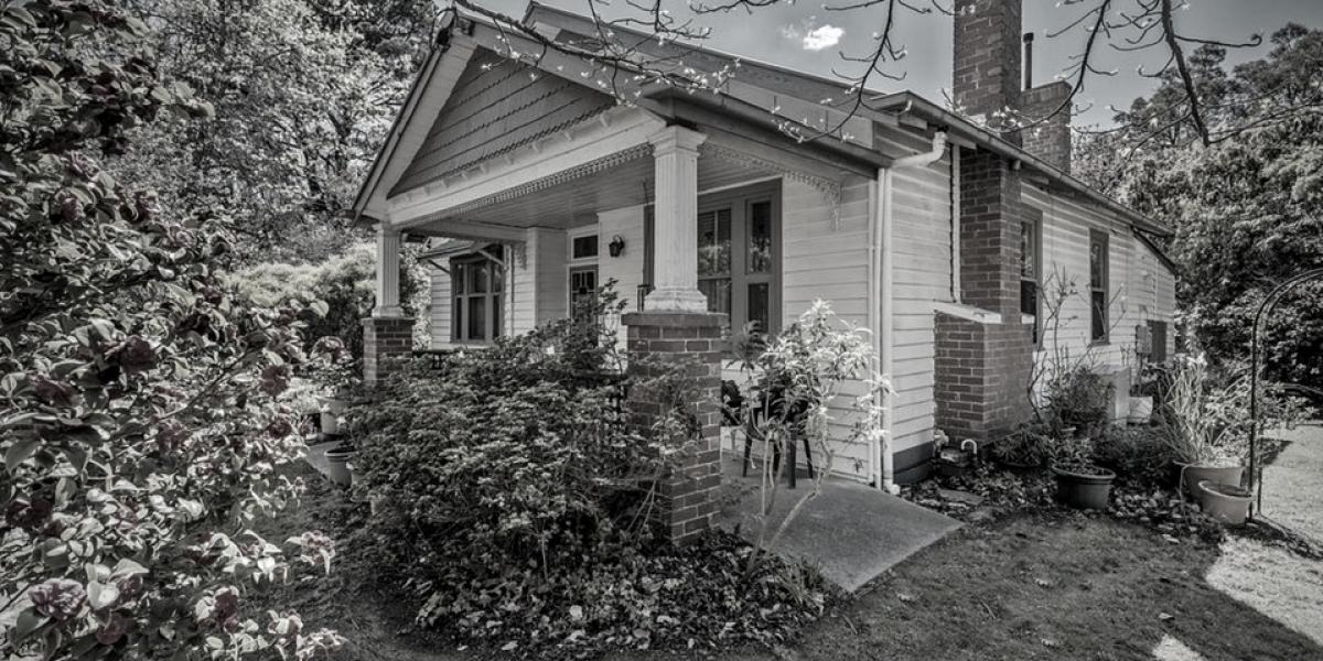 'Ellerslie' circa 1920 – 2,791 m2 (approx.)