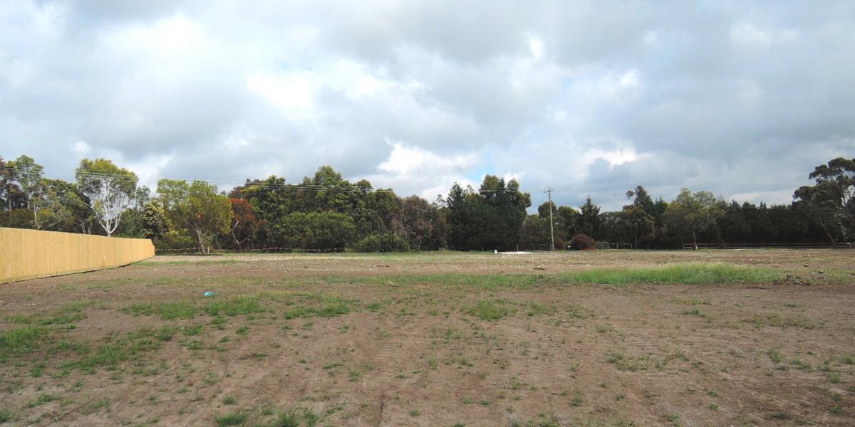 Golden Views. 790m2 (approx) allotment