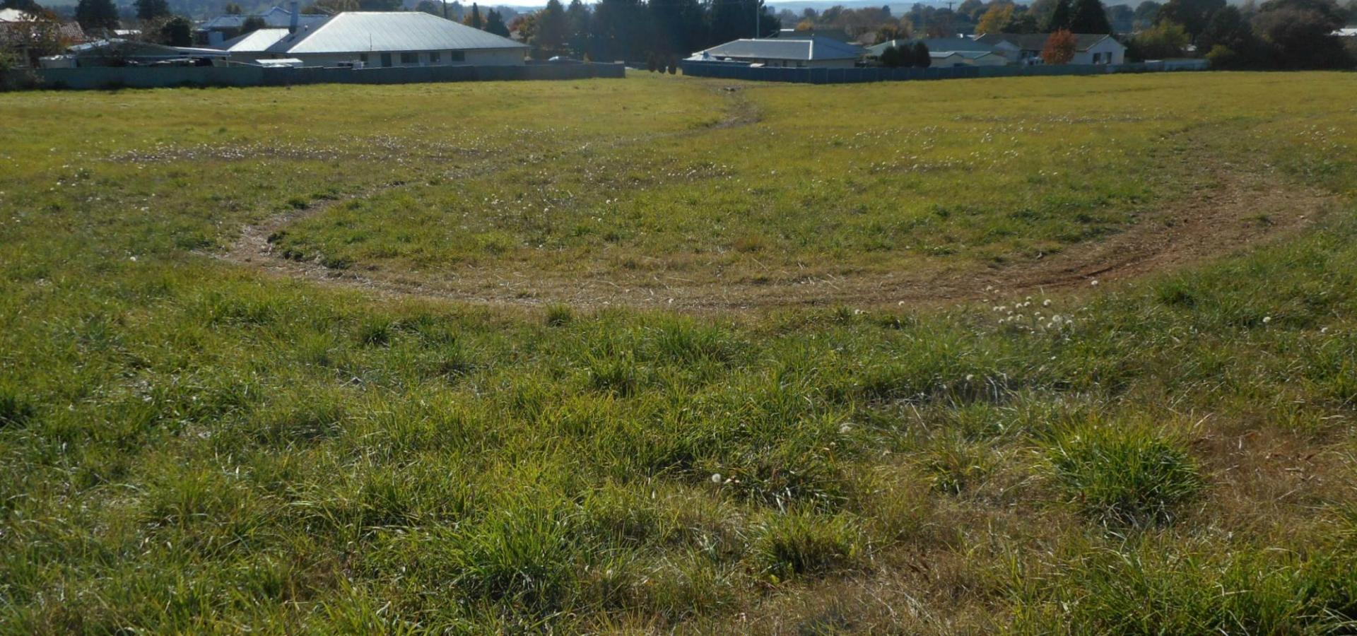 DEVELOPMENT OPPORTUNITY 1.603ha (3.96ac)