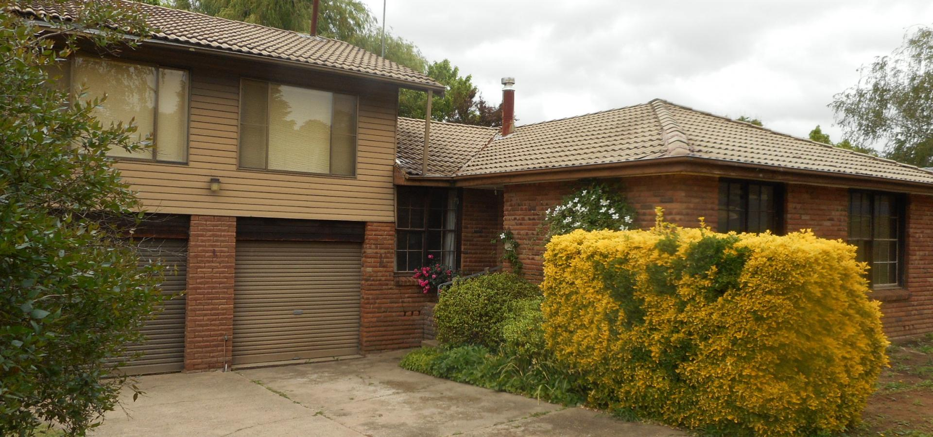 VALUED OPPORTUNITY FOR THE RENOVATOR!