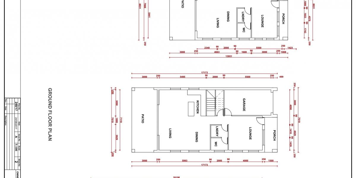 Attention Developers: 94-96 Reilly street Liverpool