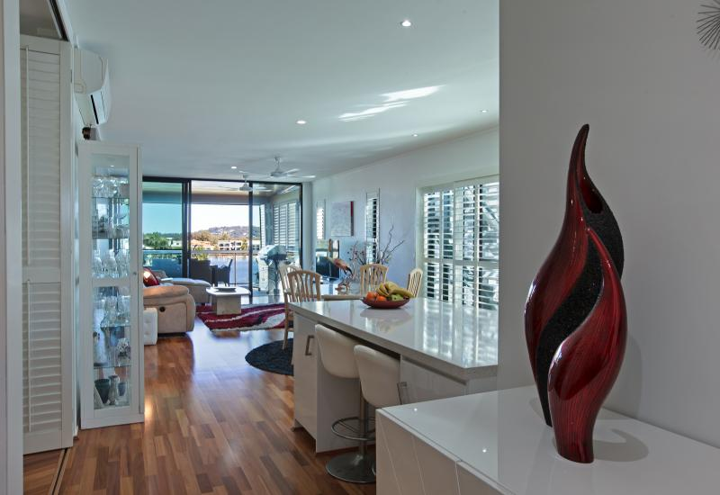 Penthouse Living with Panoramic Views