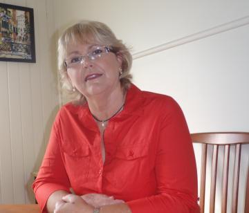 Sandra Love