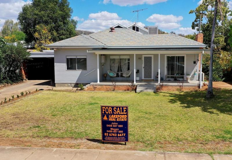 GREAT FAMILY HOME AT AN AFFORDABLE PRICE