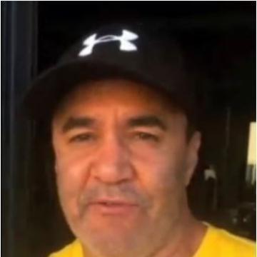 JEFF FENECH  Triple World Boxing Champion testimonial image