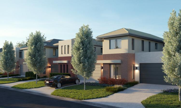 Your Dream Home Awaits In Olive Grove