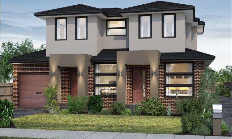 Exception Luxury designer townhouse in Oakleigh East