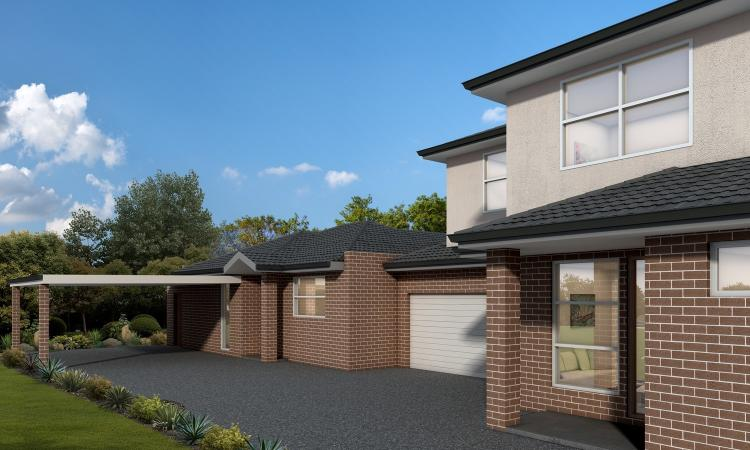 Live life to the full in the foothills of the Dandenong Ranges