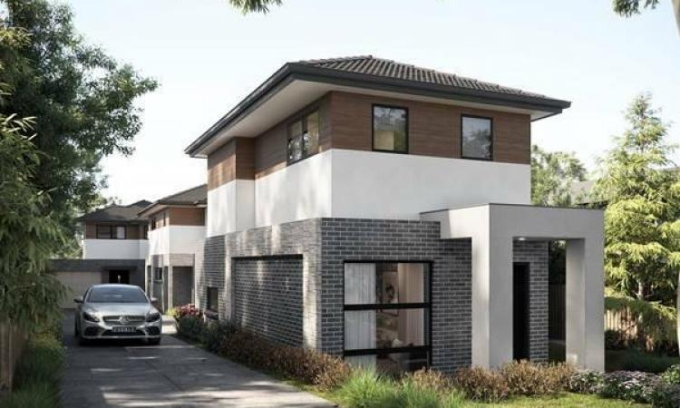 Great position in a popular suburb