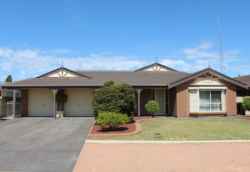 Large Family Home Set in a Popular Location