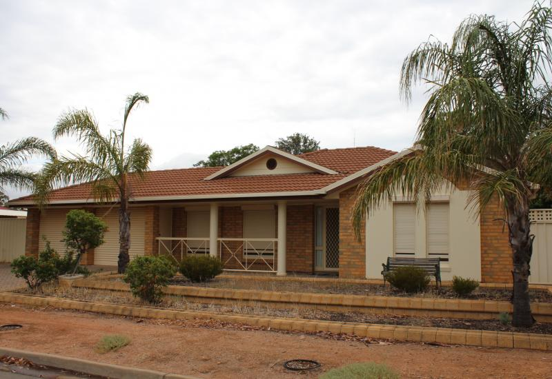 Four Bedroom Home with Swimming Pool