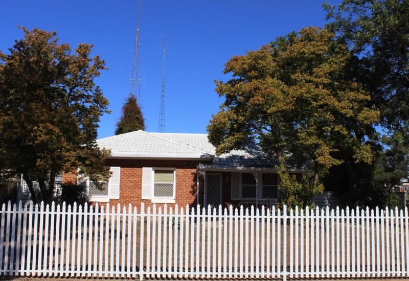 Neat Double Brick Home & PRICED TO SELL