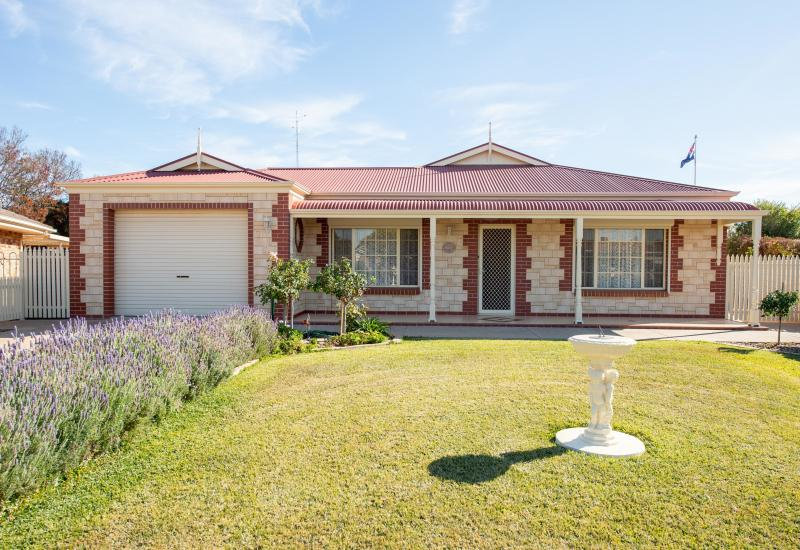 Perfectly Positioned Home Appealing to a Range of Buyers