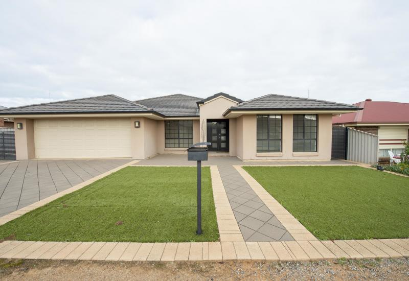 Superb Home in a Sought After Estate