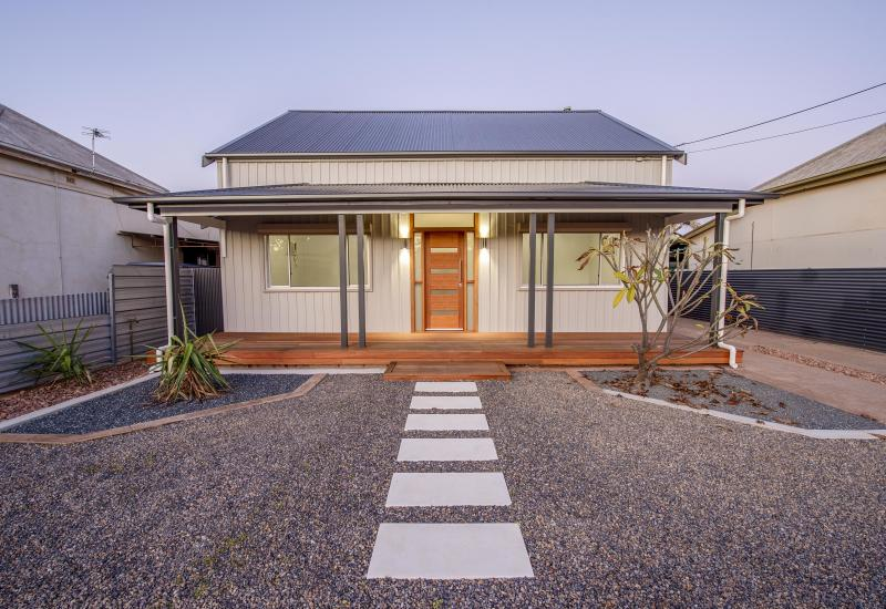 Treat Yourself to this Delightful & Renovated Home