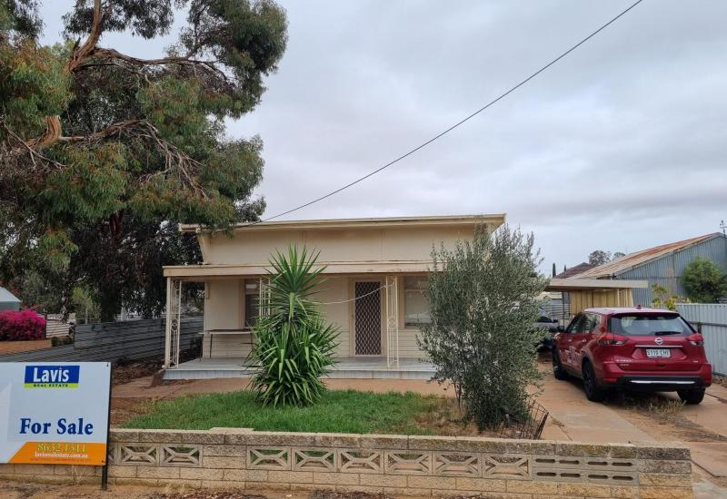 Enter the Market with this Ideal Home Providing Great Value