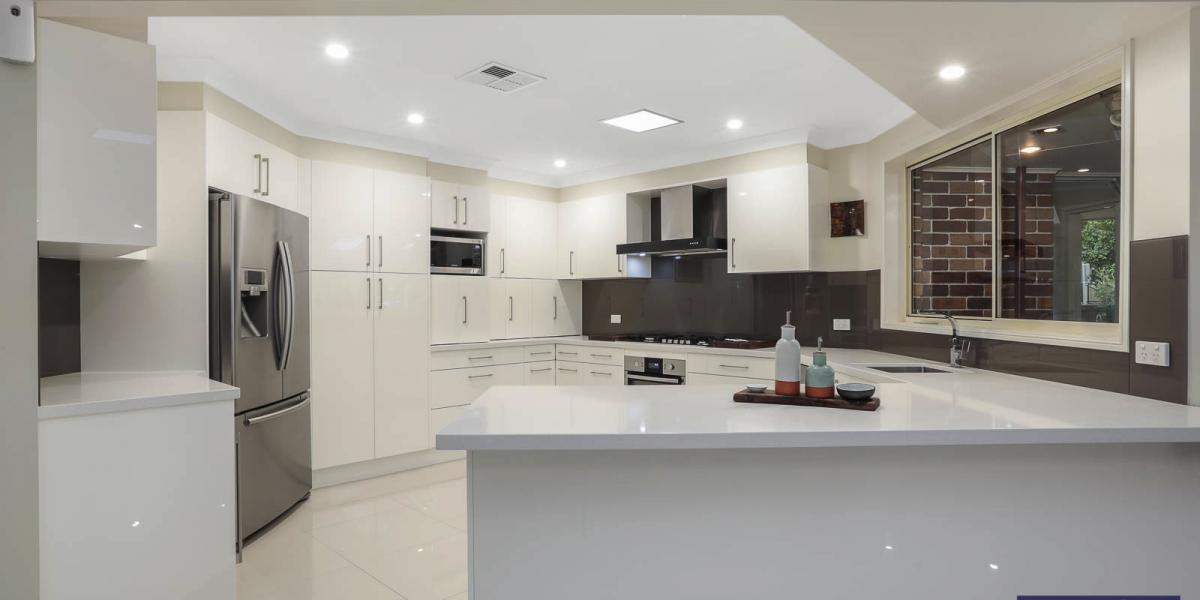 Modernised & on 675m2 Land – Granny Flat Potential!!