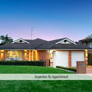 6 Watergum Cl Rouse Hill