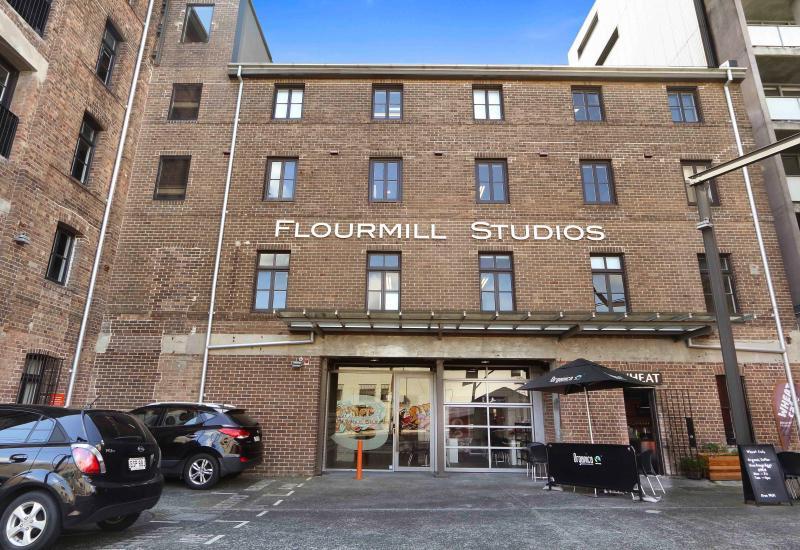 DEPOSIT TAKEN  - Rustic Warehouse Conversion Office Spaces