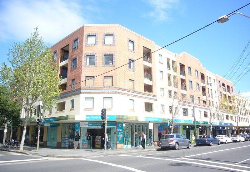 DEPOSIT TAKEN - Central Location 2 Bedroom Unit plus 2 Bathrooms with Security Car Space