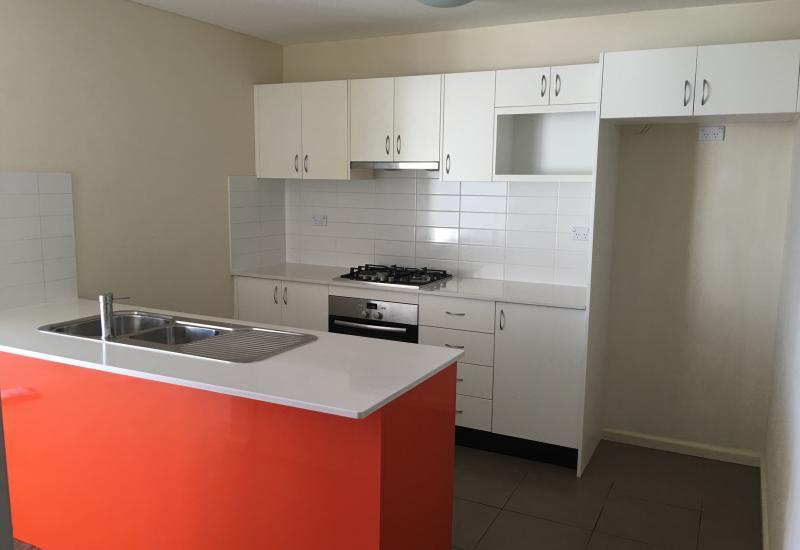 3 Bedrooms,2 bathrooms apartment plus Sec Car Space plus Storage Cage